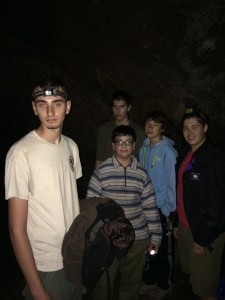 Inside the Cave 2