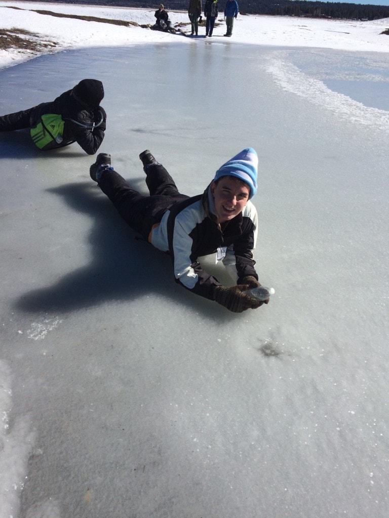 Mormon Lake 8