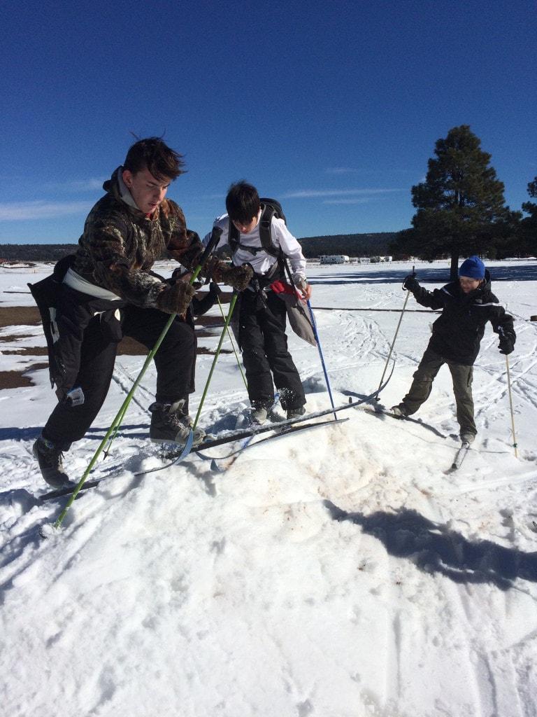 Mormon Lake 9